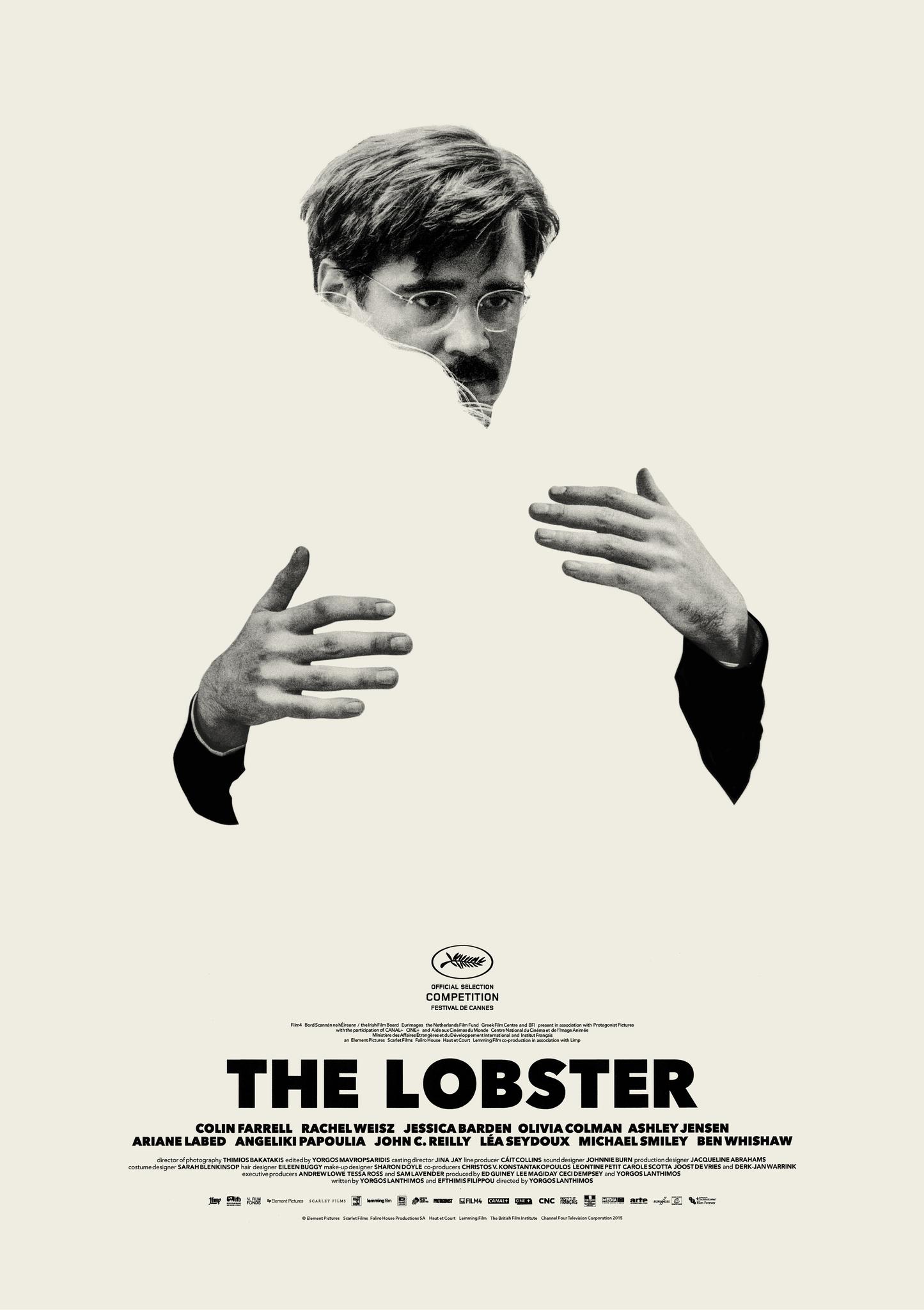 The Lobster kapak