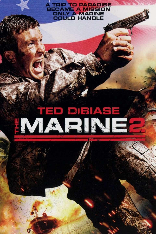 The Marine 2 kapak