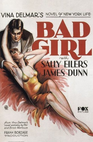 Bad Girl kapak