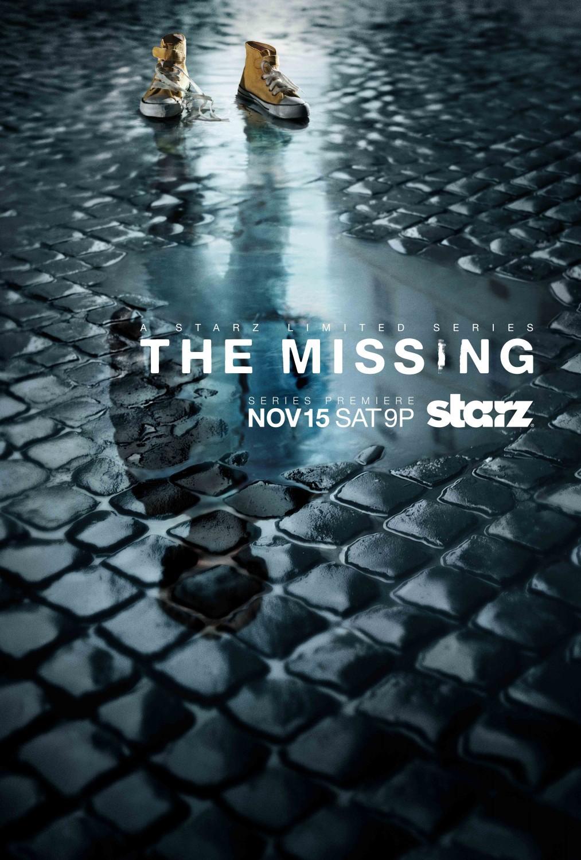 The Missing kapak