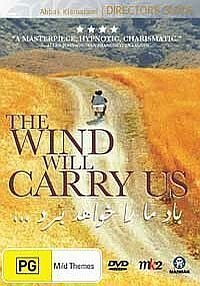 The Wind Will Carry Us kapak