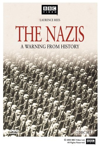 The Nazis: A Warning from History kapak