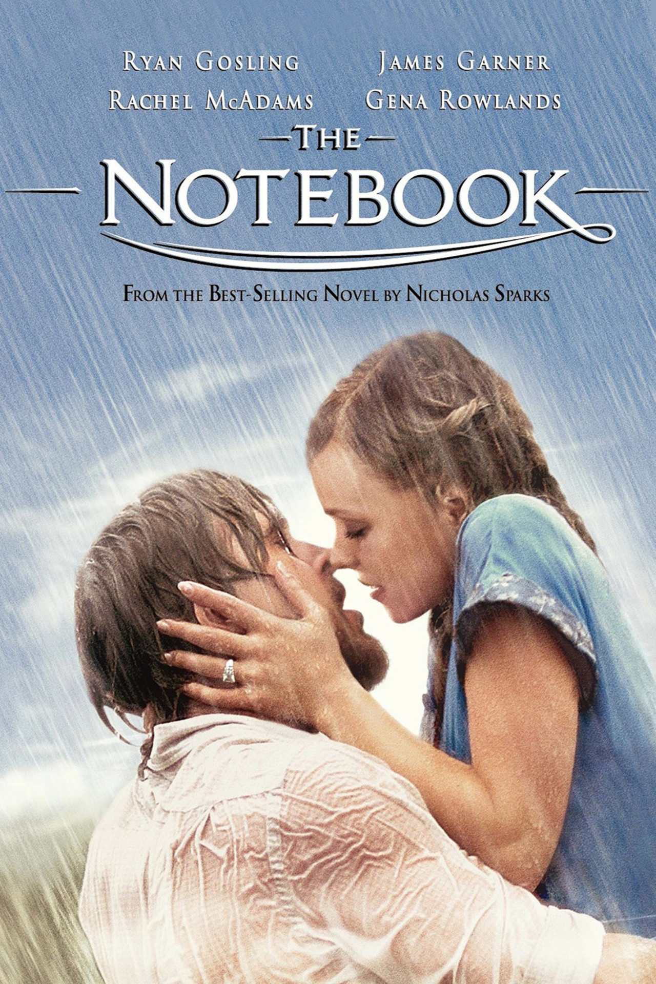 The Notebook kapak