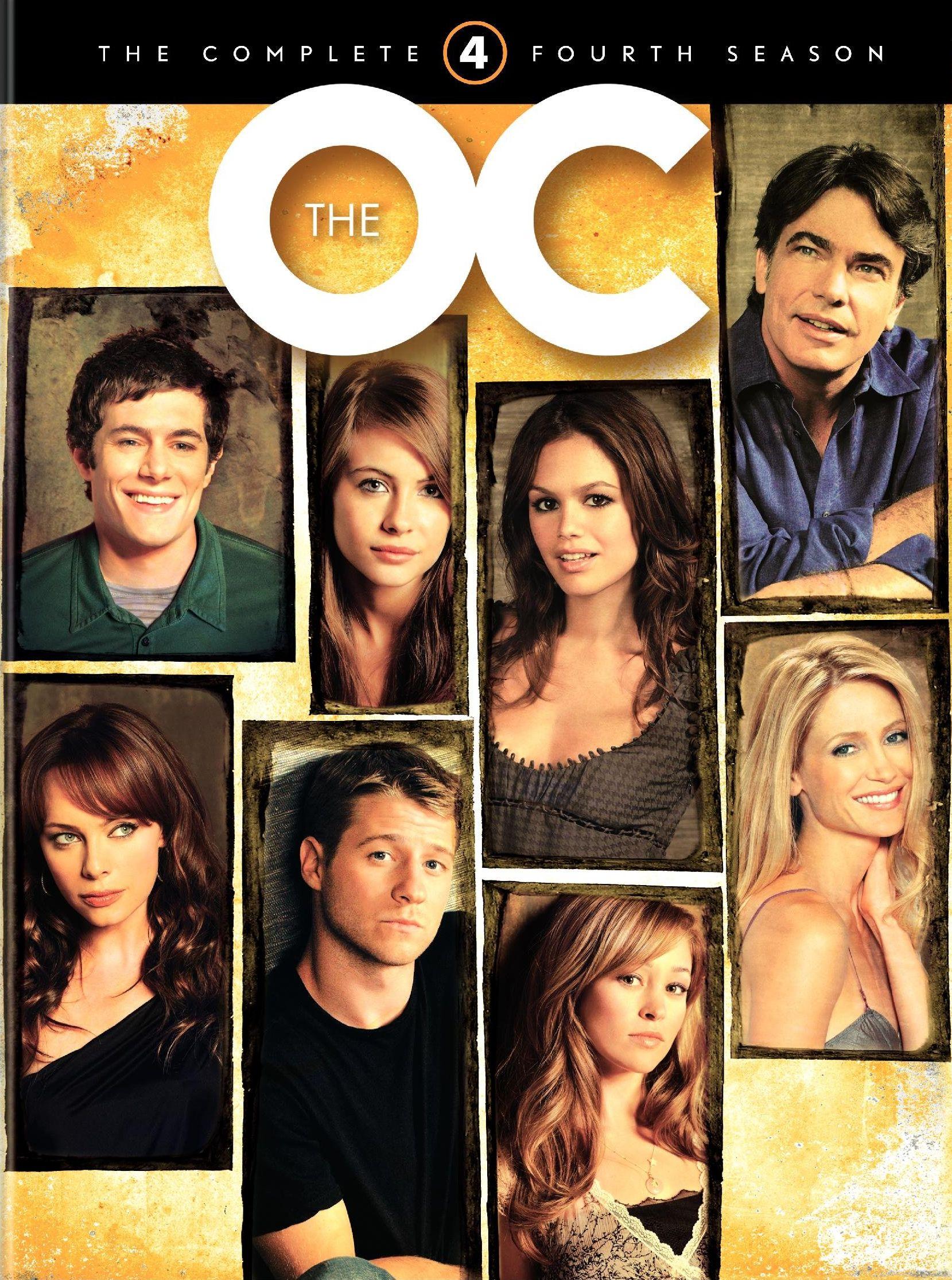 The O.C. kapak
