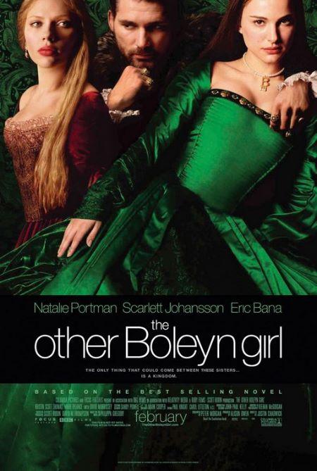 The Other Boleyn Girl kapak