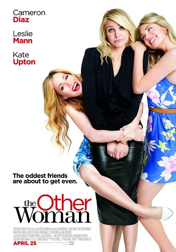 The Other Woman kapak