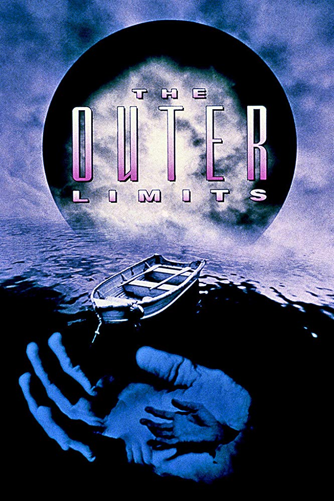 The Outer Limits kapak