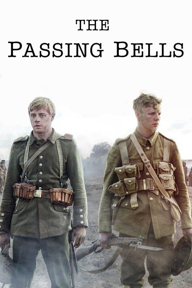 The Passing Bells kapak