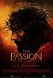 The Passion of the Christ kapak