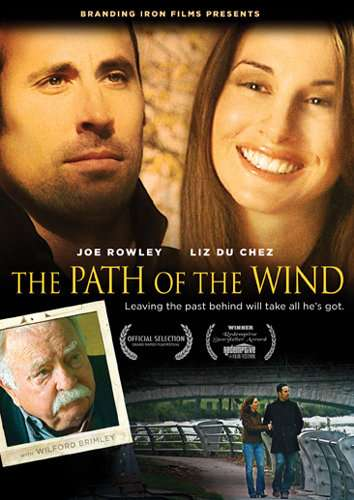 The Path of the Wind kapak