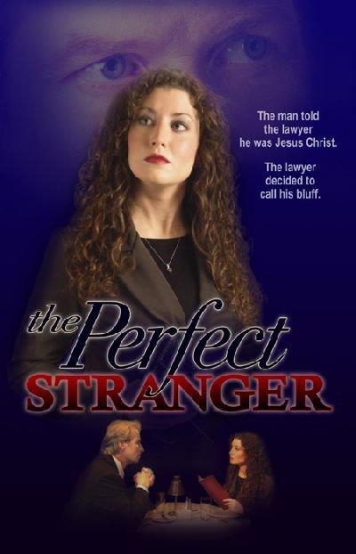 The Perfect Stranger kapak