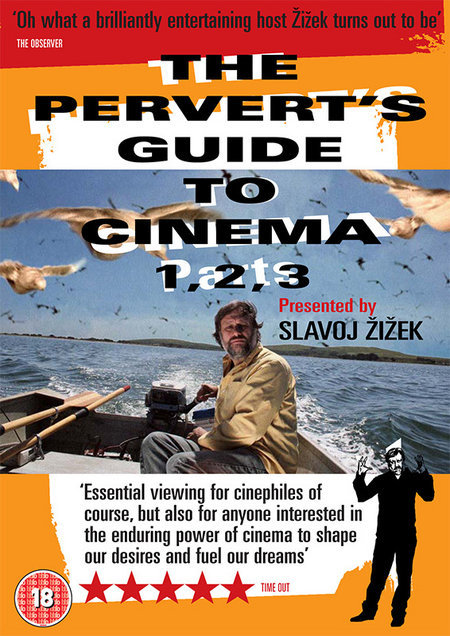The Pervert's Guide to Cinema kapak