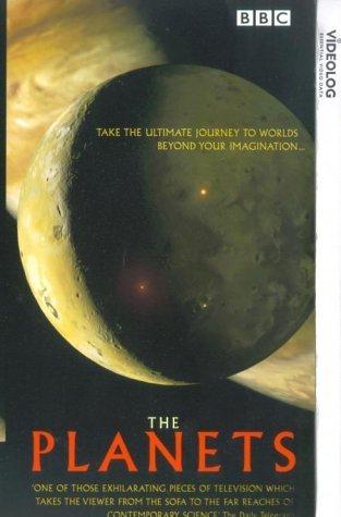 The Planets kapak