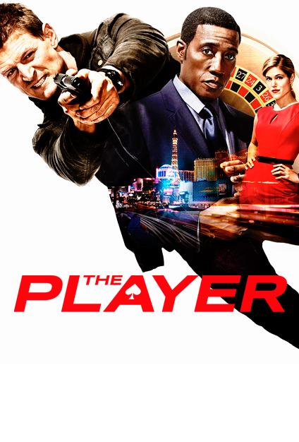 The Player kapak