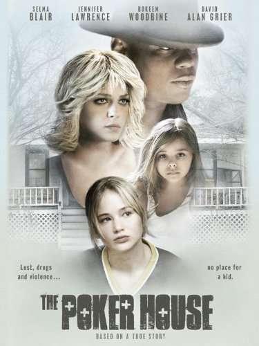 The Poker House kapak