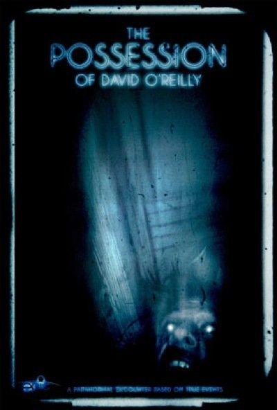 The Possession of David O'Reilly kapak