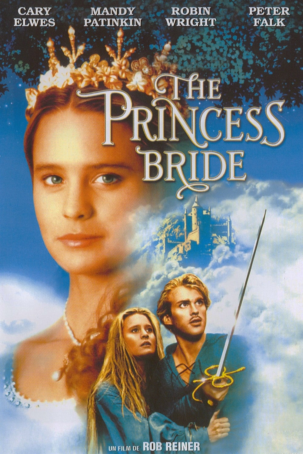 The Princess Bride kapak