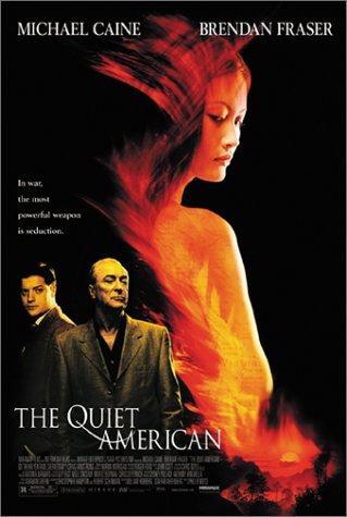 The Quiet American kapak
