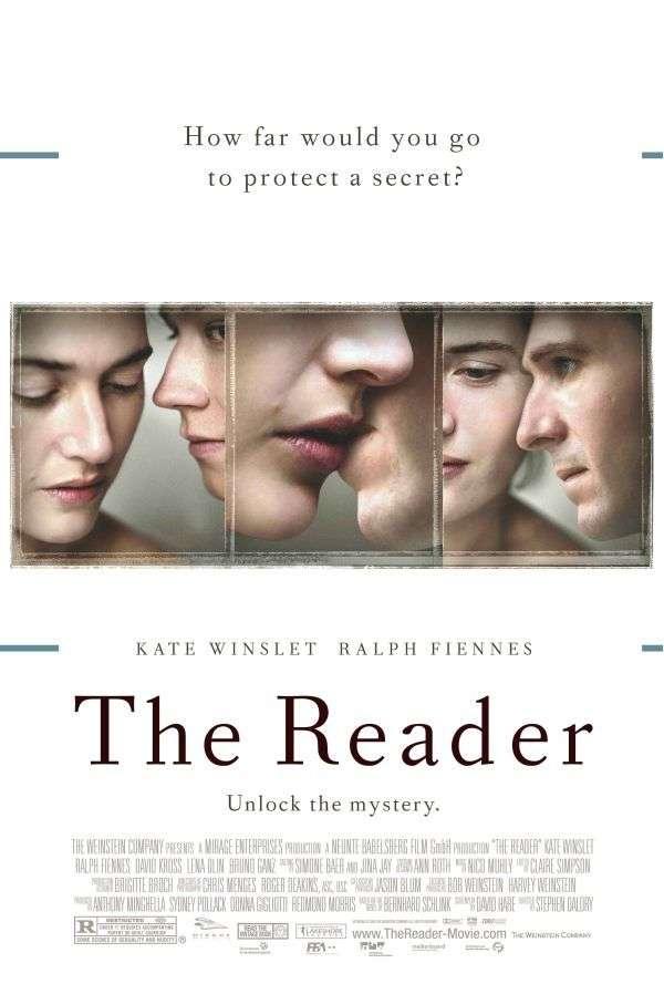 The Reader kapak