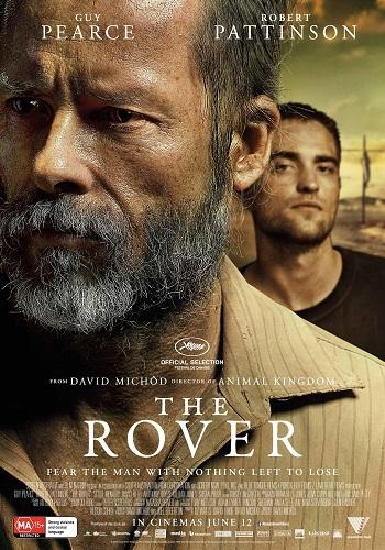 The Rover kapak