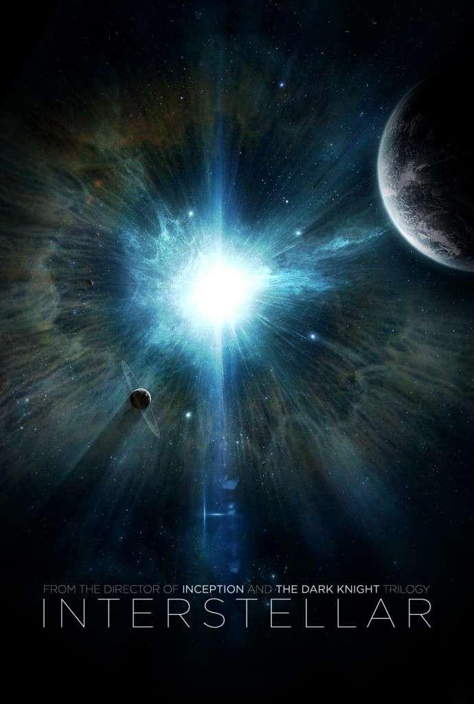 The Science of Interstellar kapak