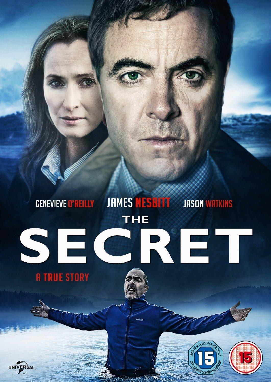 The Secret kapak