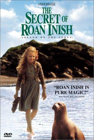 The Secret of Roan Inish kapak