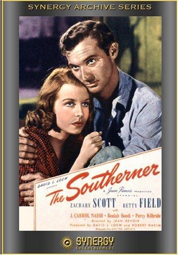 The Southerner kapak