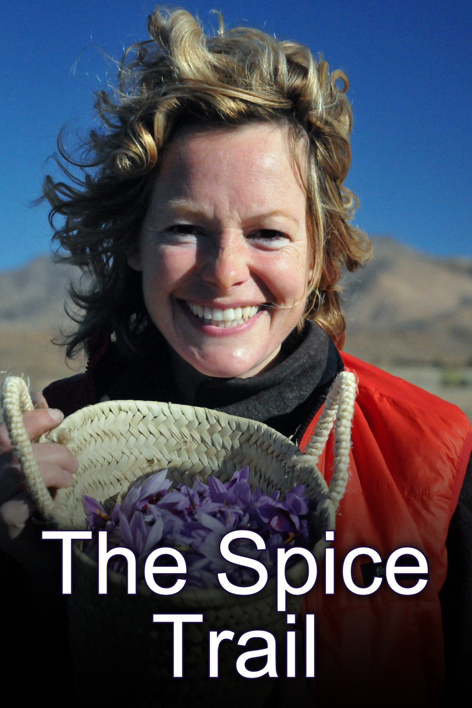The Spice Trail kapak