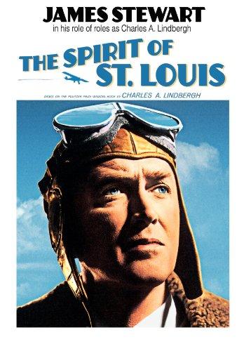 The Spirit of St. Louis kapak