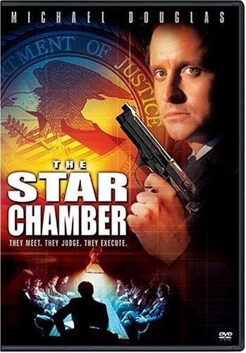 The Star Chamber kapak