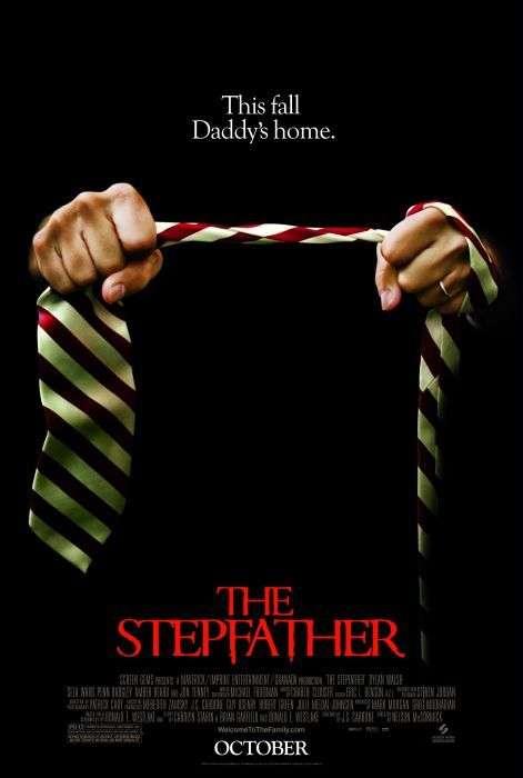 The Stepfather kapak