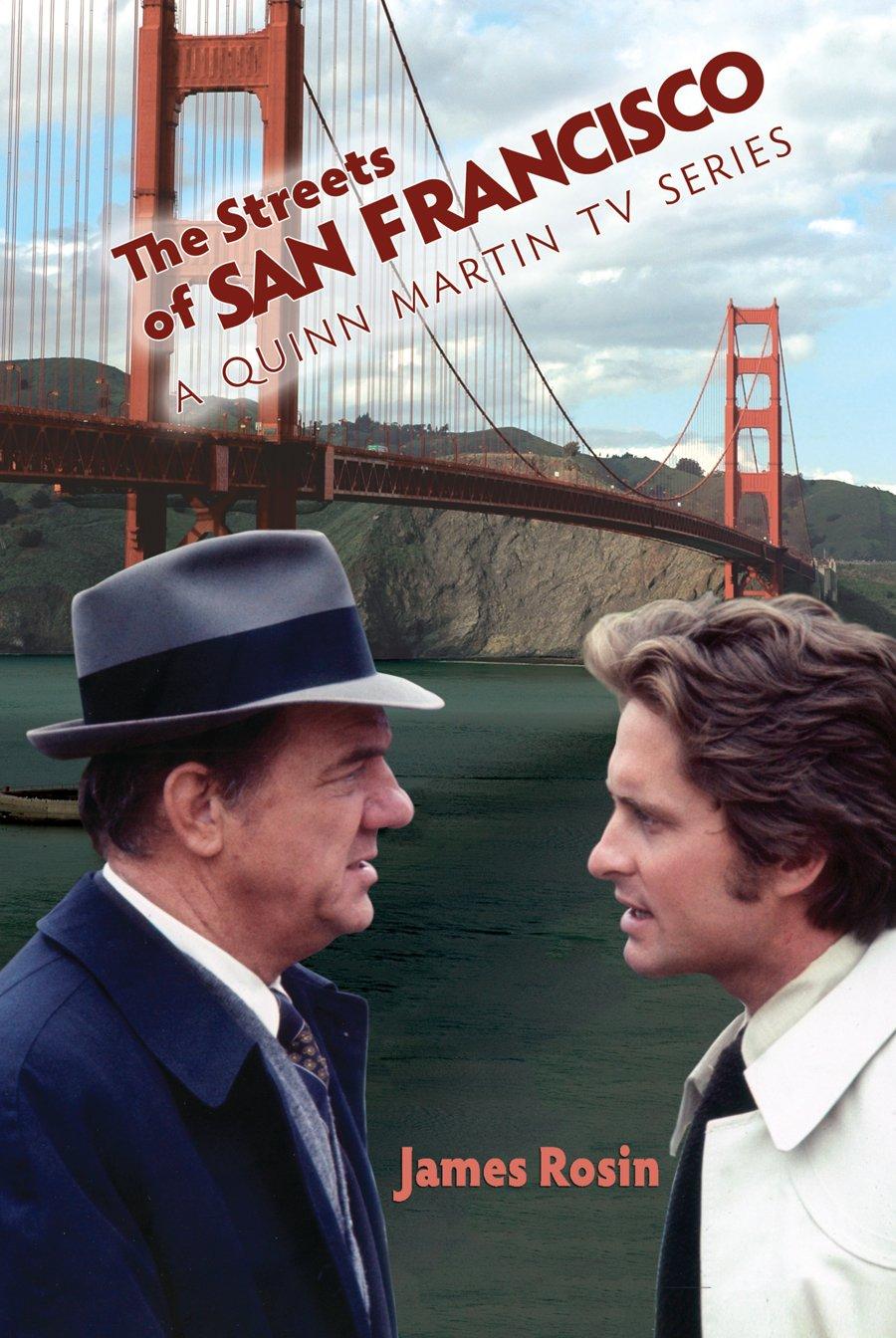 The Streets of San Francisco kapak