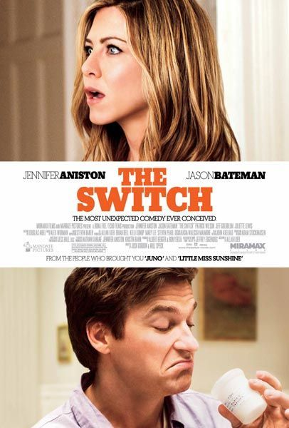The Switch kapak
