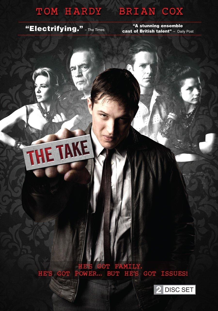 The Take kapak