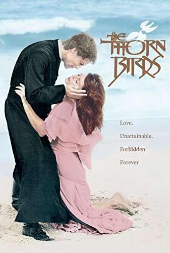 The Thorn Birds kapak