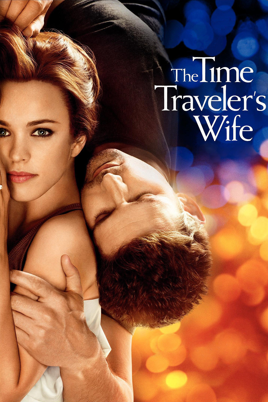 The Time Traveler's Wife kapak