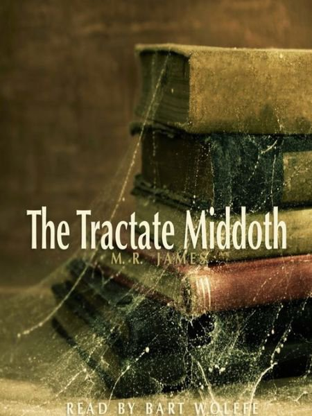 The Tractate Middoth kapak