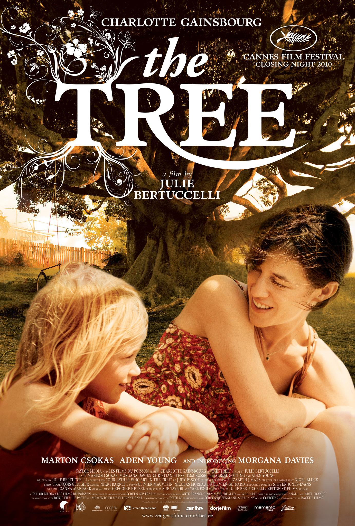 The Tree kapak