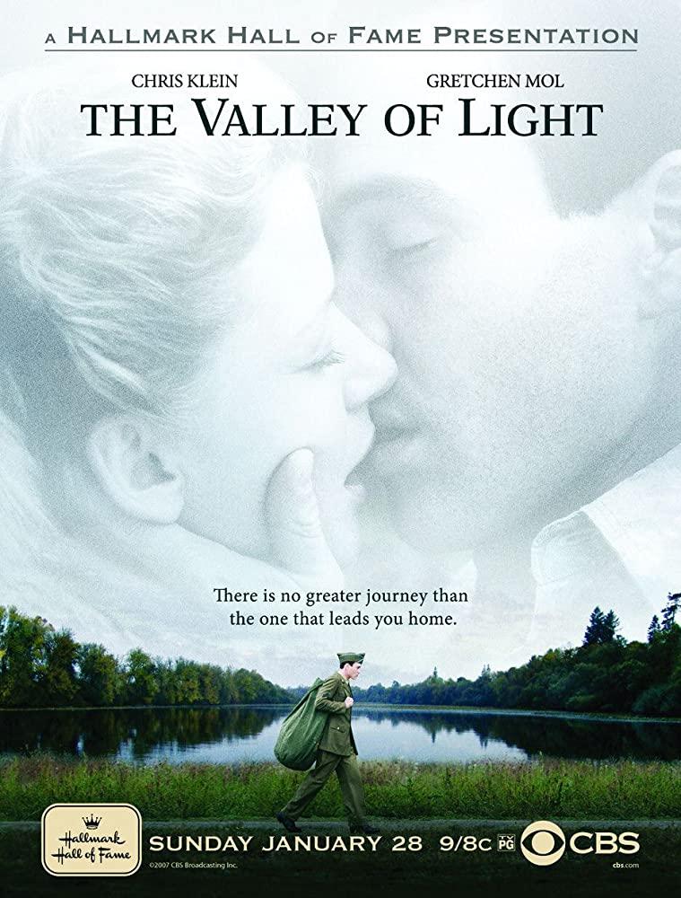 The Valley of Light kapak