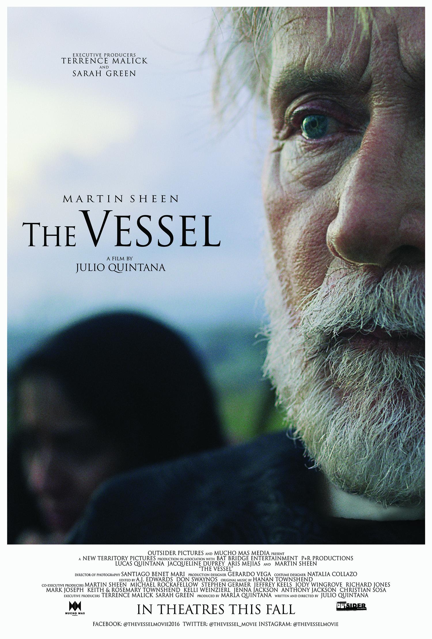 The Vessel kapak