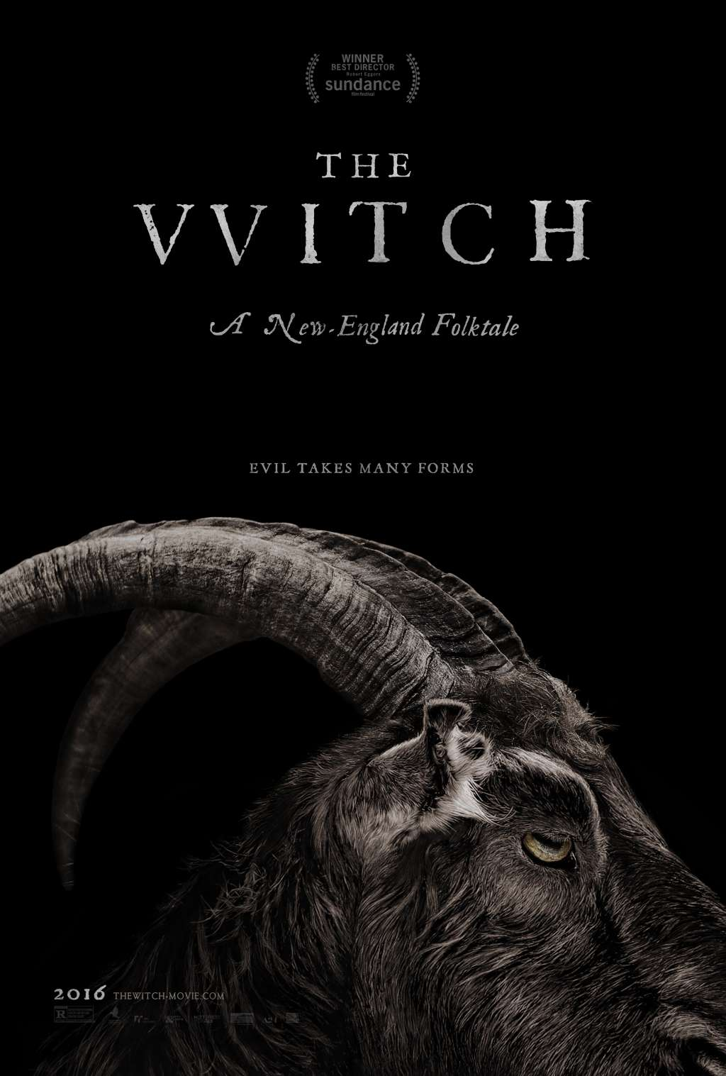 The Witch kapak