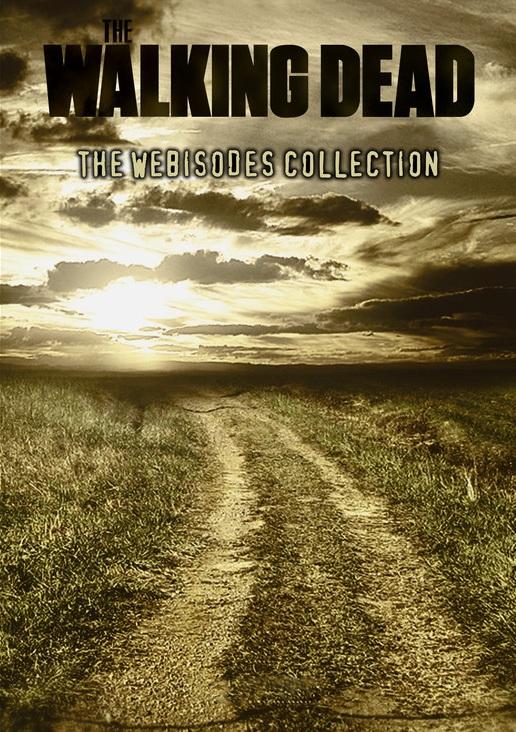 The Walking Dead: Webisodes kapak