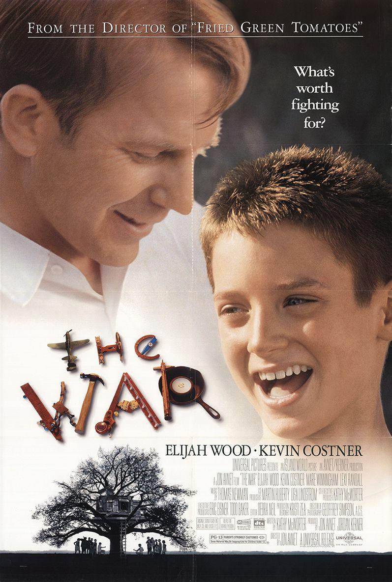 The War kapak