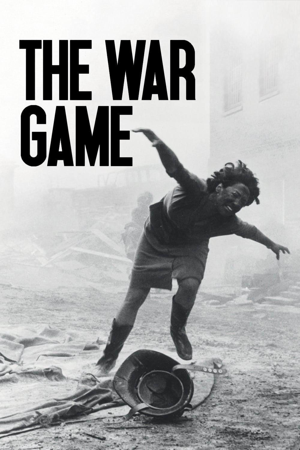 The War Game kapak