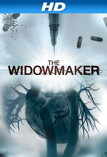 The Widowmaker kapak
