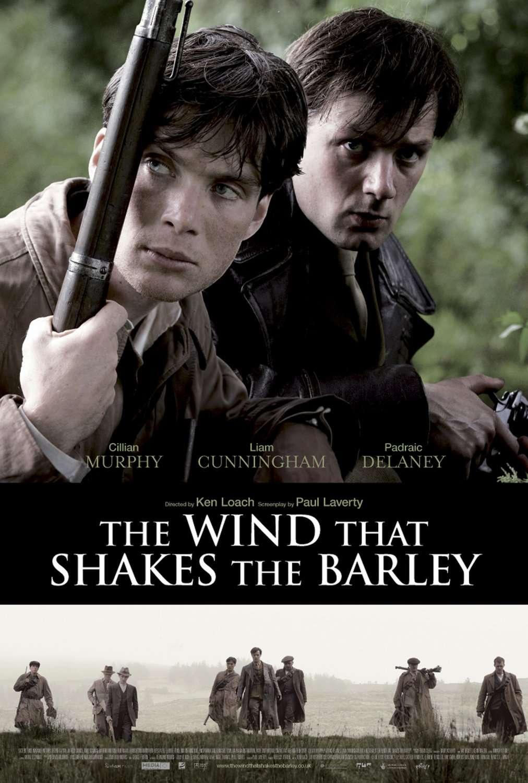 The Wind that Shakes the Barley kapak