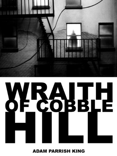 The Wraith of Cobble Hill kapak