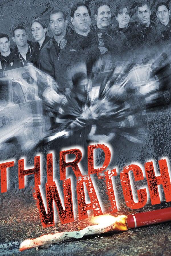 Third Watch kapak