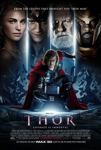 Thor kapak